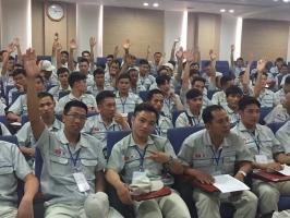 Công ty xuất khẩu lao động Hàn Quốc uy tín nhất ở Việt Nam