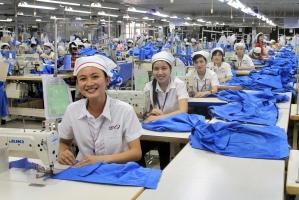 Công ty xuất khẩu lao đông sang singapore uy tín nhất ở Việt Nam
