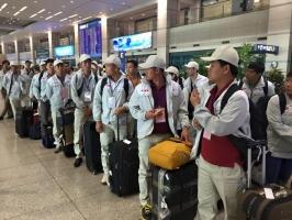 Công ty xuất khẩu lao động uy tín nhất ở Hà Nội