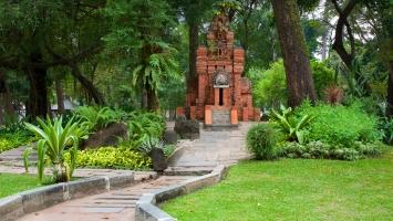 Công viên đẹp nhất ở Thành phố Hồ Chí Minh