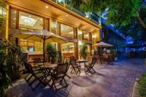 Khách sạn và resort sang trọng bậc nhất tại Hà Nội
