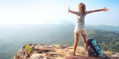 Bí quyết giúp cho việc đi du lịch một mình trở nên dễ dàng