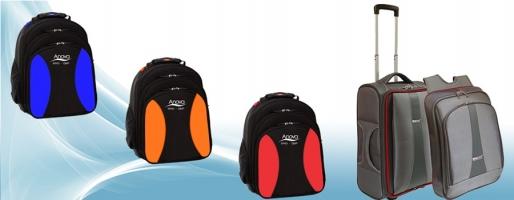 Cửa hàng balo, vali, túi du lịch chất lượng nhất tại TP. Vinh