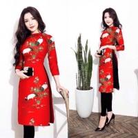 Top 12 Cửa hàng bán áo dài cách tân đẹp nhất ở Hà Nội