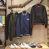 Cửa hàng bán áo khoác nam đẹp và chất lượng nhất Hà Nội