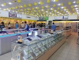 Top 5 Cửa hàng bán điện thoại uy tín nhất ở Hà Nội