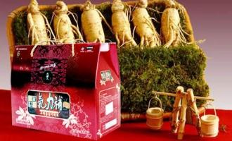 Cửa hàng bán hồng sâm Hàn Quốc uy tín nhất ở TPHCM