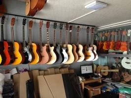 Cửa hàng bán nhạc cụ uy tín nhất tại TP. Hồ Chí Minh