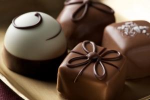 Cửa hàng bán sô cô la ngon nhất Hà Nội