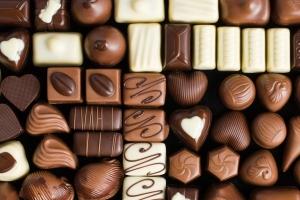 Cửa hàng bán sô cô la ngon nhất Hải Phòng