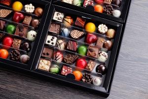 Cửa hàng bán socola Valentine 14/2 ngon nhất ở TPHCM