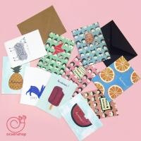 Cửa hàng bán thiệp sinh nhật đẹp nhất Hà Nội
