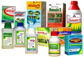 Cửa hàng bán thuốc bảo vệ thực vật uy tín tại TPHCM