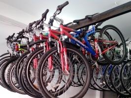 Cửa hàng bán xe đạp thể thao uy tín tại Đà Nẵng