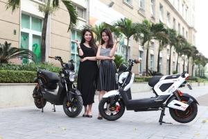 Cửa hàng bán xe máy điện uy tín nhất ở Hà Nội