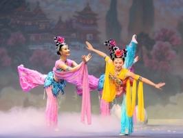 Top 10 Cửa hàng cho thuê trang phục biểu diễn giá rẻ uy tín nhất tại TP. Hồ Chí Minh