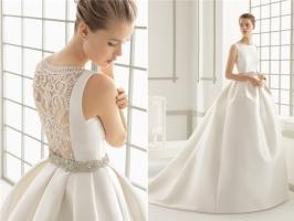 Cửa hàng cho thuê váy cưới đẹp và uy tín nhất tại TP. HCM