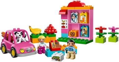 Cửa hàng đồ chơi trẻ em giá rẻ và uy tín nhất ở Đà Nẵng