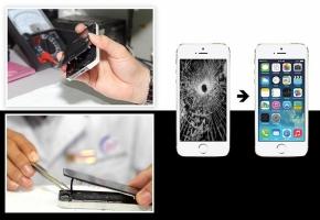Cửa hàng ép kính, thay kính điện thoại uy tín và chất lượng nhất TP. Hải Dương