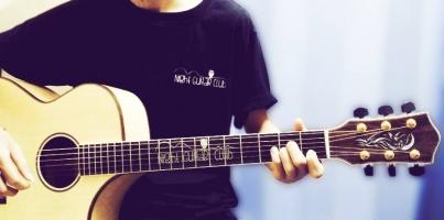 Cửa hàng mua bán đàn Guitar cũ/mới giá rẻ nhất Hà Nội