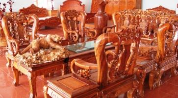 Công ty mua bán đồ gỗ nội thất uy tín nhất tại TPHCM
