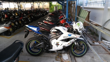 Cửa hàng mua bán xe máy cũ uy tín nhất ở Nha Trang