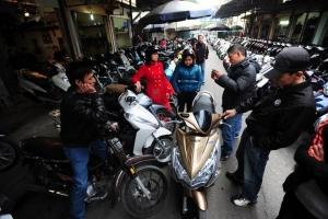 Cửa hàng mua bán xe máy cũ uy tín nhất thành phố Hồ Chí Minh