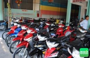 Cửa hàng mua bán xe máy cũ uy tín nhất ở Hải Phòng