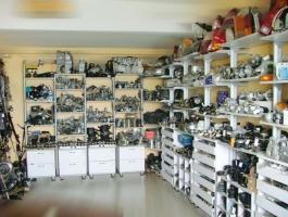 Địa chỉ mua phụ tùng xe máy uy tín nhất ở Hải Phòng