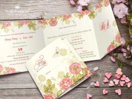 Cửa hàng thiết kế thiệp cưới đẹp, độc đáo tại Cần Thơ