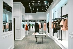 Cửa hàng thời trang của người nổi tiếng tại Việt Nam