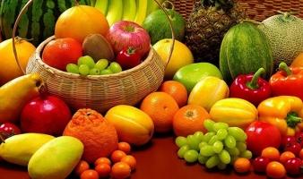 Cửa hàng trái cây sạch và an toàn tại Hà Nội