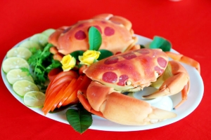 Món ăn đặc sản ngon nổi tiếng nhất Côn Đảo