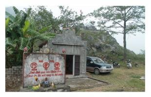 địa danh nổi tiếng ở đất Nga Sơn - Thanh Hóa