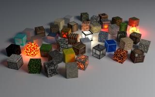 Sự thật về game Minecraft