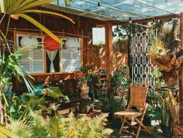 Homestay nhà gỗ đẹp ngất ngây bạn không nên bỏ qua khi đến với Đà Lạt