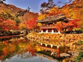 địa điểm chụp hình đẹp nhất ở Seoul, Hàn Quốc