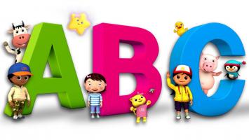 Cuốn sách cho trẻ em mới làm quen với Tiếng Anh