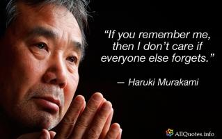 Cuốn sách được yêu thích nhất của nhà văn Haruki Murakami