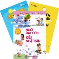 Cuốn sách hay nhất cho những người sắp làm mẹ