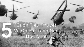 Cuốn sách hay về chiến tranh Việt Nam