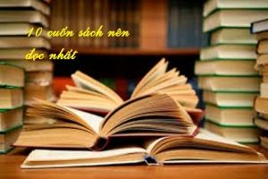 Cuốn sách nên đọc nhất khi bạn còn trẻ