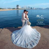 Địa chỉ cho thuê váy cưới đẹp nhất Nha Trang