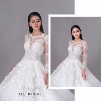 Địa chỉ cho thuê váy cưới đẹp nhất Cần Thơ
