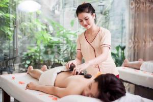 Spa làm đẹp uy tín và chất lượng nhất ở Mỹ Đình, Hà Nội
