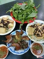 đặc sản ngon nổi tiếng ở Bắc Ninh