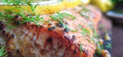 đặc sản làm nên sức hấp dẫn của nền ẩm thực Na Uy