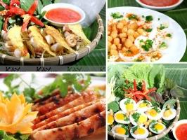 đặc sản mang hương vị Nha Trang nên mua làm quà nhất
