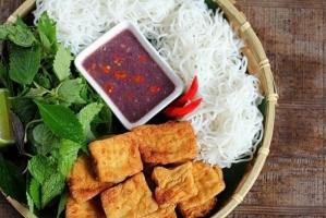 đặc sản ngon nhất miền Bắc Việt Nam