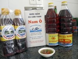 Đặc sản nên mua làm quà khi ghé thăm Đà Nẵng
